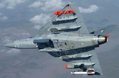 Indian HAL Tejas MkII Hindustan Aeronautics, now slips to two years behind schedule.