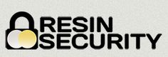 Resin Security
