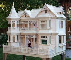 Romantica' Maria: SWEET LITTLE HOUSE