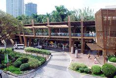 Greenbelt Mall, Makati, Phillipines