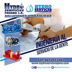 #HydroServices #Panamá Ingeniería de alta calidad. Vía Domingo Díaz, entrada Urb. Los Caciques, frente al C.C. Plaza Conquistador, Edif. Ingeniería y Tecnología Eléctrica S.A., local No. 3. Síguenos en nuestras #Venta #Instalación #Asesoría #Servicios #Agua #FollowMe