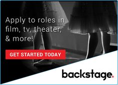 Auditions for Kids & Babies | Casting Calls for Child Actors & More | Backstage