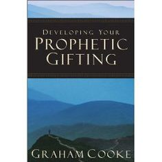 The ministry anointing of the prophet 9780963056726 john eckhardt developing your prophetic gifting fandeluxe Choice Image