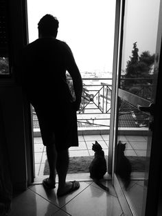 Observing the storm