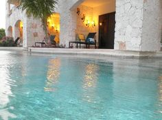 Secrets Maroma Beach Riviera Cancun: swim out pool. We loved our vacation there. Us Honeymoon Destinations, Holiday Destinations, Cancun Resorts, All Inclusive Resorts, Travel And Leisure, Riviera Maya, Resort Spa, Travel Ideas, Trip Advisor