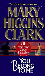 One of my favs of Mary Higgins Clark!