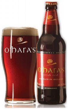 IRELAND - OHara's Irish Red