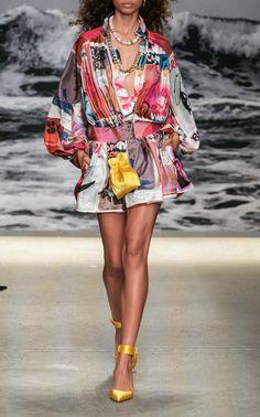 Get inspired and discover Zimmermann trunkshow! Shop the latest Zimmermann collection at Moda Operandi. Eyelet Dress, Silk Dress, Knit Dress, Look Fashion, Fashion Outfits, Fashion Design, Fashion Styles, Crazy Fashion, Fashion Advice
