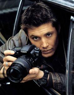 ~Jensen~ - jensen-ackles Photo