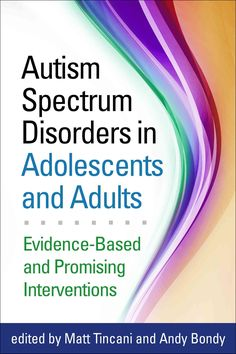 Catalog No. IN PAPERBACK! Bringing together leading experts, this book presents effective practices for helping people with autism spectrum disorders (ASD) to thrive in adulthood. As individu Aspergers, Asd, Positive Behavior Support, Online Nursing Schools, Autism Helper, High Functioning Autism, Autism Parenting, Autism Resources, Libros