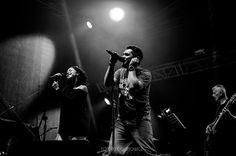 Zespół SAMI - Dni Bytomia 2014 | fot. Natalia Bojanowicz