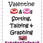 Included in this packet are activities for graphing Valentine M