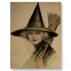 Google Image Result for http://rlv.zcache.com/vintage_halloween_card_postcard-p239845357275326298z85wg_400.jpg