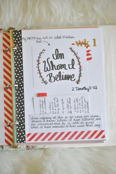 Laurel Lane: My Faith & Prayer Journal
