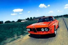 bmw 3.0 csl - photo drifterswanted
