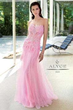 Alyce 6003 at Prom Dress Shop | Prom Dresses