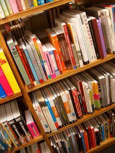 Gode bøger - bliv klogere på diagnoser