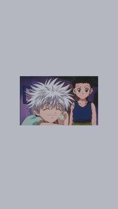 Anime Scenery Wallpaper, Cute Anime Wallpaper, Hunter Anime, Hunter X Hunter, Killua, Animes Wallpapers, Cute Wallpapers, Anime Demon, Manga Anime
