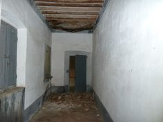 Charterhouse in Calci near Pisa (Italy) - an inaccessible cell