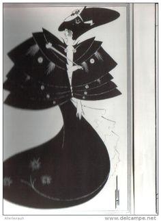 Salome - Druck, entnommen aus Westermanns Monatshefte