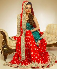 Red #Rose #BridalWear #WomensFashion.. http://www.myoffstreet.com/Product/17876