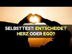 Selbsttest: Wann entscheidet mein Ego und wann mein Herz?💖 - YouTube Robert Weber, Movies, Movie Posters, Youtube, Heart, Freedom, Films, Film Poster, Cinema
