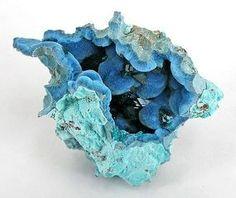 El poder de los cristales y las piedras | Crisocola