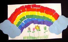 "From exhibit ""rainbow mosaic""  by Benicio10"