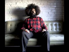 Reggie Watts - Get Your Shoes On