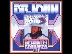 Dr. John - (Everybody Wanna Get Rich) Rite Away