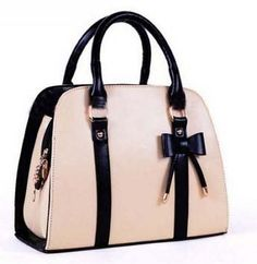 Ladies fashion style candy color handbags (Beige) MasterOfBags http://www.amazon.co.uk/dp/B00E3C3YHM/ref=cm_sw_r_pi_dp_ZRHxub176M933