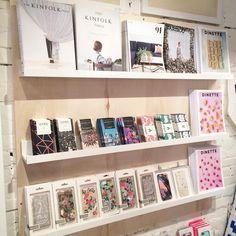 Bon dimanche sous le soleil! ☀️ #shopcorner #coinboutique #magazine #chocolat #ipnonecase #montreal #shopsmall #shopmtl
