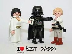 Darth Vader Lego, Lego Star Wars, Legos, Dark Side, Mickey Mouse, Disney Characters, Fictional Characters, Daddy, Stars