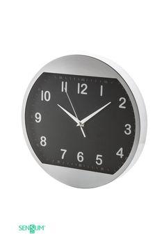 Gadżety Reklamowe Sensum Art Clock, Wall, Home Decor, Watch, Walls, Interior Design, Clocks, Home Interior Design, Home Decoration