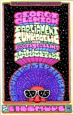 George Clinton and Parliament Funkadelic with Bootsy Collins/Children of Production
