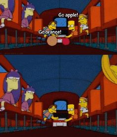 30 Times Ralph Wiggum Charmed Us With His Innocent Stupidity – Funnyfoto - Page 30 Ralph Wiggum, Simpsons Cartoon, Cool Pictures, Funny Pictures, Funny Stories, Funny Pranks, Funny People, Funny Kids, Funny Posts