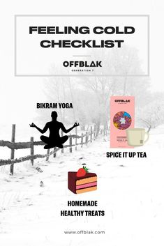 OFFBLAK's Spice it Up Masala Chai black tea is bursting with flavour. High caffeine level to power you through the day. Forest Fruits, Masala Chai, Bikram Yoga, Yoga Session, Healthy Treats, Get Over It, Spice Things Up, Spices, Cold