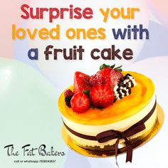Best happy birthday cakes with wishes for brother happy birthday this delicious mouth watering fruit cake is ready visit the outlet right away or publicscrutiny Images