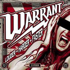 WARRANT lhf