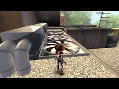 Toy Story 3 Goodbye Woody Part 3 PSP Walkthrough