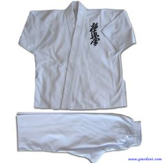 Kyokushin Kai MR-KK04 GMRD ENTERPRISES