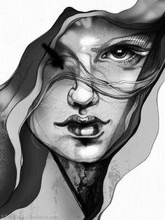 Alice - Sara Blake