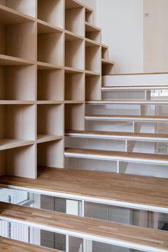 House in Imaike / Kazuki Moroe Architects