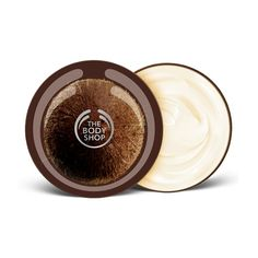 Rank & Style Top Ten Lists | The Body Shop Coconut Body Butter