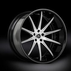 Savini SV41-C XC Wheels