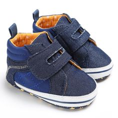 >> Click to Buy << 2017 Toddler First Walker Baby Boy Shoes Folders Casual Sneaker PU Plaid Soft Sole Crib Shoes #Affiliate