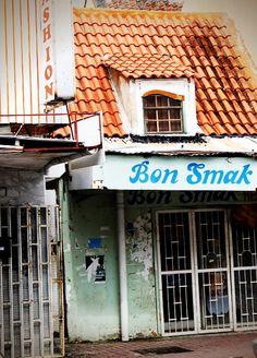 Curacao Bon Smak