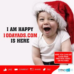 I am Happy 10dayads.com is HERE ‪#‎classifiedsitesinusa‬ ‪#‎freelocalclassifiedsusa‬ ‪#‎classifiedvideoads‬