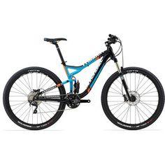 Cannondale Trigger 29er Alloy 4 Bike - 2014
