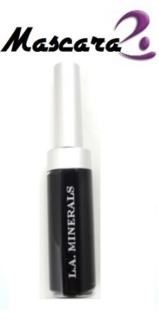 Mineral Mascara Made in the USA 11.99